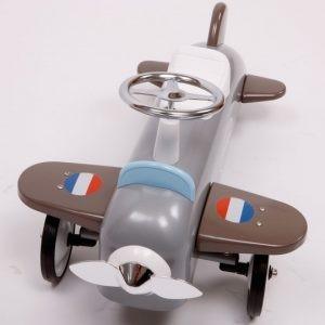 Baghera Ride on Plane