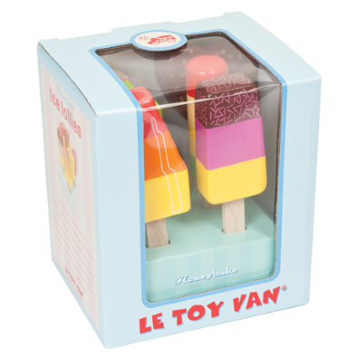 TV284 Ice Lollies by Le Toy Van 004