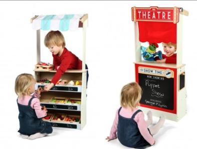 xxBUN-PST Tidlo Play Shop & Theatre Bundle plus Extras Set 005