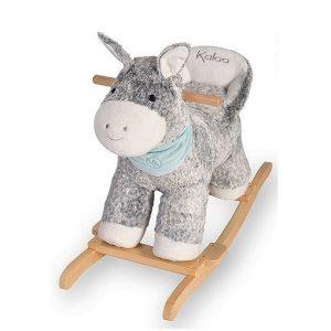 K963149 Kaloo Les Amis Rocking Donkey 001