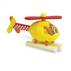 magnetic helicopter toy janod